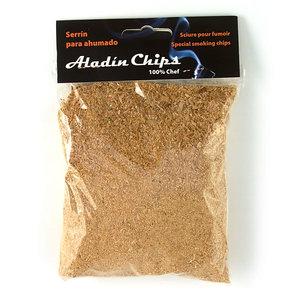 煙燻香氣木屑   (西班牙進口) ALADIN CHIPS ( BEACH WOOD)80g