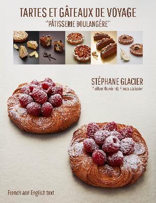 Tartes et gâteaux de voyage, pâtisserie boulangère  '19