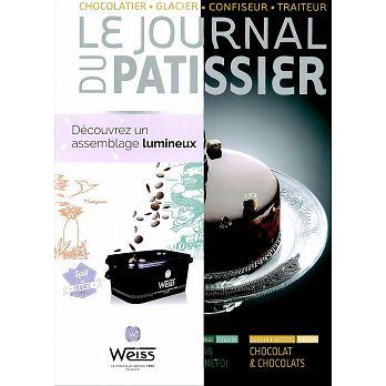 Le Journal du Patissier #433 / October-2017