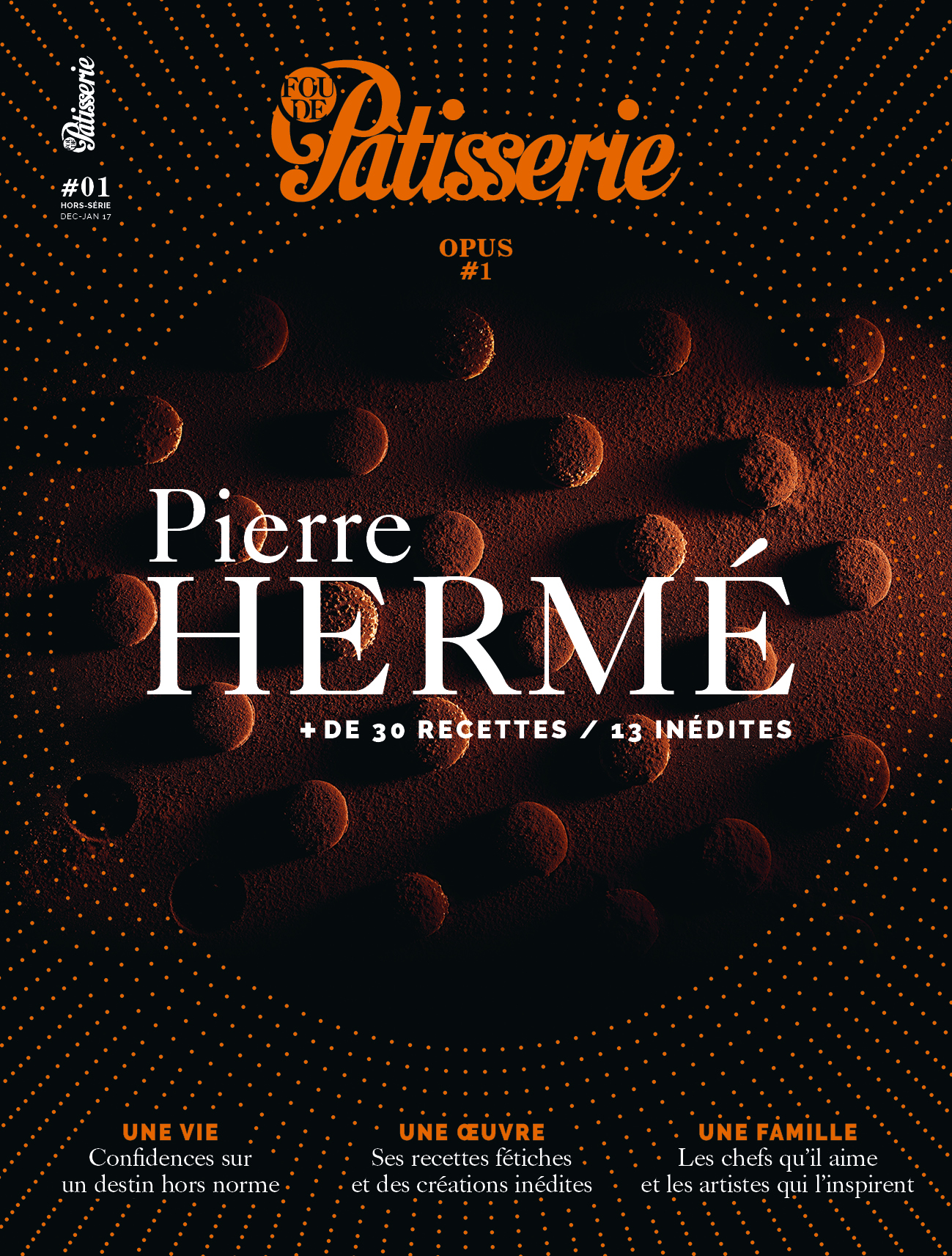 Hors-Série Pierre Hermé France Métropolitaine